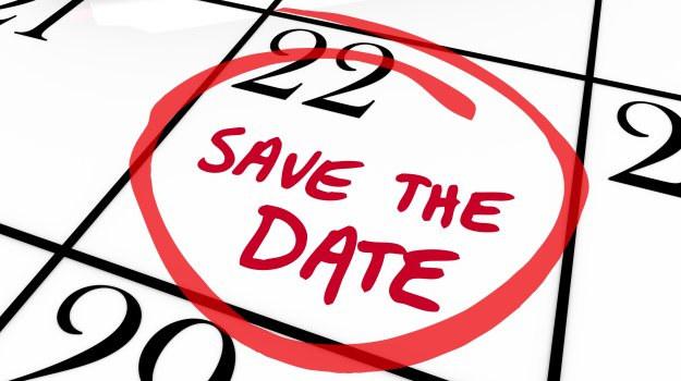 Ważne daty związane z eksploatacją samochodu - choćby termin następnego przeglądu czy wykupu polisy OC - warto zapisywać w kalendarzu lub telefonie. /Motor