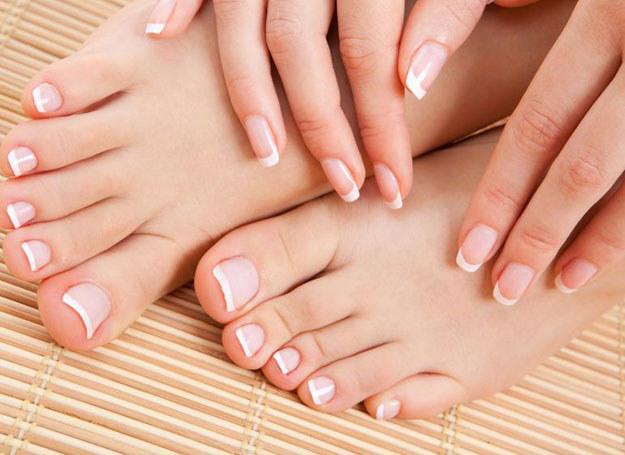Ważne jest prawidłowe obcinanie paznokci /123RF/PICSEL