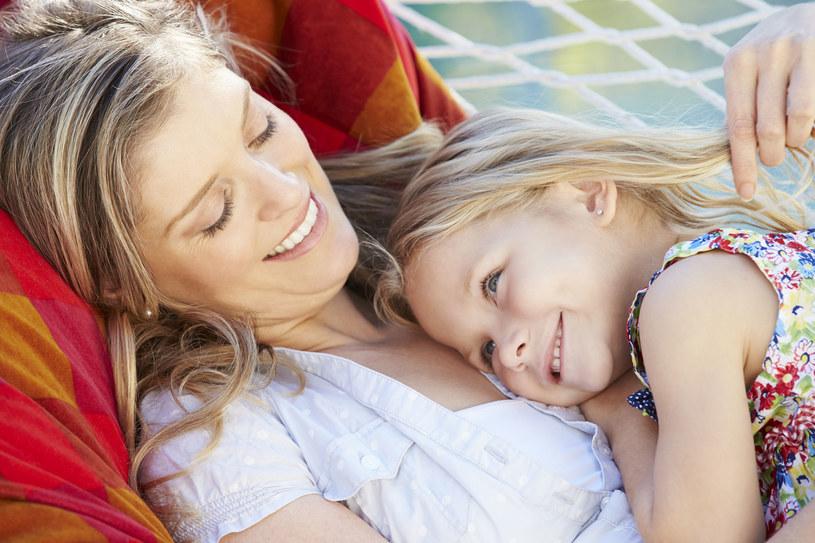 Ważne są potrzeby i dziecka, i rodzica /123RF/PICSEL