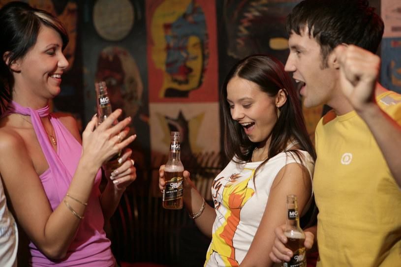 Wbrew pozorom kobiety też lubią piwo /materiały prasowe