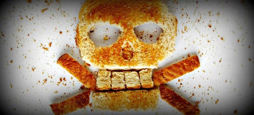 Wbrew propagandzie antyglutenowej, nie zawsze można rekomendować eliminację glutenu z diety /©123RF/PICSEL