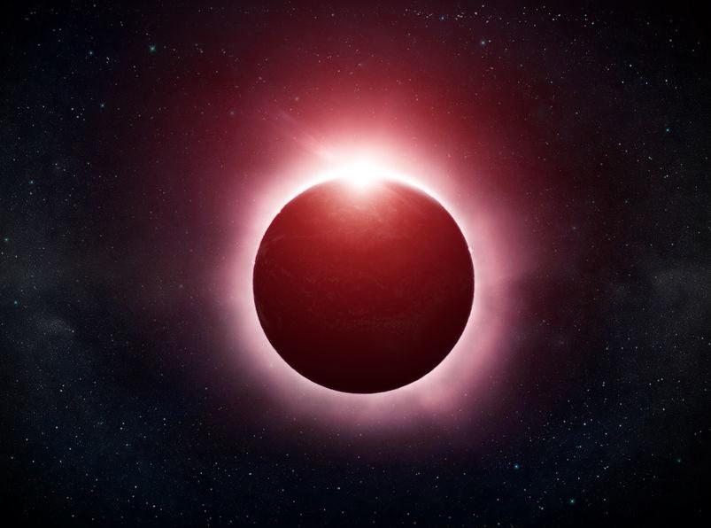 Wciąż nie ma dobrego wyjaśnienia spadków jasności KIC 8462852 /123RF/PICSEL