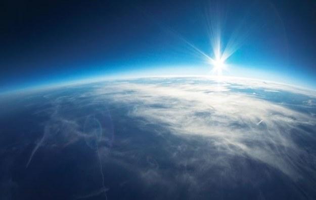 Wciąż nie wiemy, skąd na Ziemi wzięło się życie /123RF/PICSEL