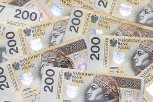 Wciąż zarabiamy mało - niewielu Polaków korzysta ze wzrostu gospodarczego