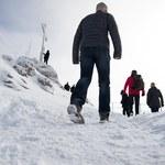 Wczesny atak zimy w Bułgarii. Trudna sytuacja w górach