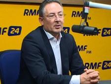 Wczorajszy (?) Sienkiewicz dziś rano w Kontrwywiadzie RMF FM
