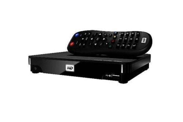 WD TV Live Hub 1 TB /materiały prasowe