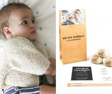We Are Knitters: Ubranka, które zrobisz sama