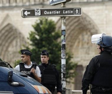 We Francji utworzono grupę zadaniową do walki z terroryzmem