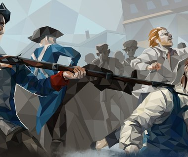 We. The Revolution – gra osadzona w burzliwym okresie historii Europy