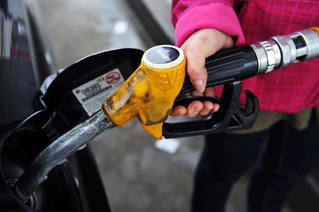 We Włoszech benzyna kosztuje już 2 euro za litr /IAR/PAP