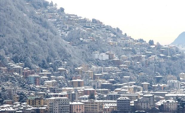 We Włoszech co najmniej 300 mln euro strat po ataku zimy. A nadchodzi kolejny…