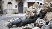We Włoszech znów zatrzęsła się ziemia