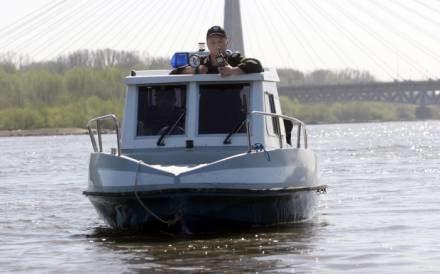 We wrocławskiej zatoce można wypożyczyć m.in. motorówkę / fot. W. Traczyk /INTERIA.PL/PAP