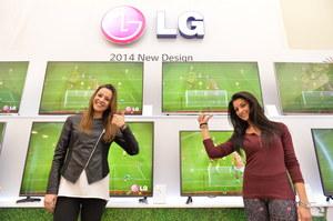 WebOS, obraz 5K i nowe telewizory - LG InnoFest 2014