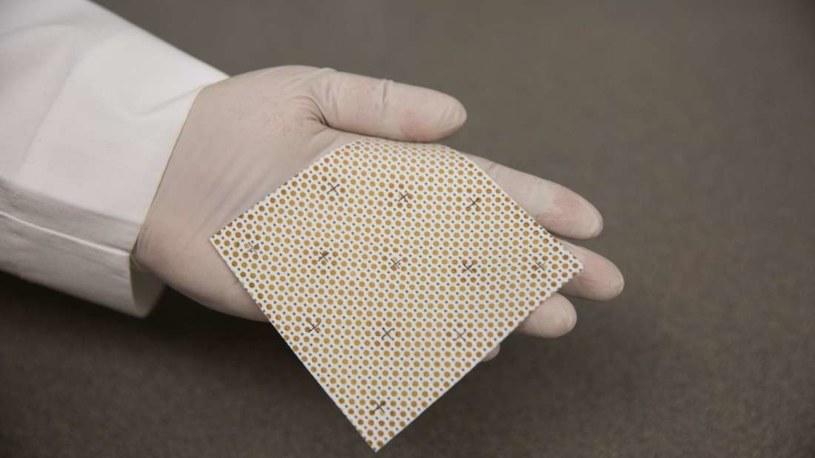 WED wytwarza niewielkie napięcie elektryczne /materiały prasowe