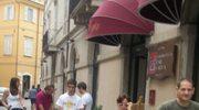 Wedle niedzielnego poludnia w Ascoli czyli Wlosi sie budza