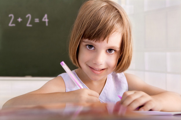 """Według """"GW"""", 6-latki """"dają radę"""" /© Bauer"""