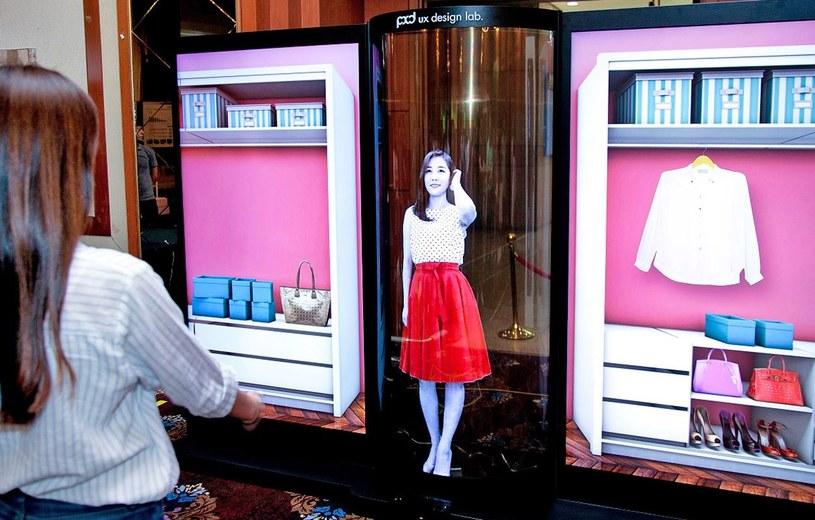 Według LG, technologia OLED to przyszłość telewizorów /materiały prasowe