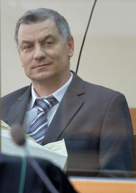 Według prokuratury Kwiecień planował zamach od 2009 roku /Jacek Bednarczyk /PAP