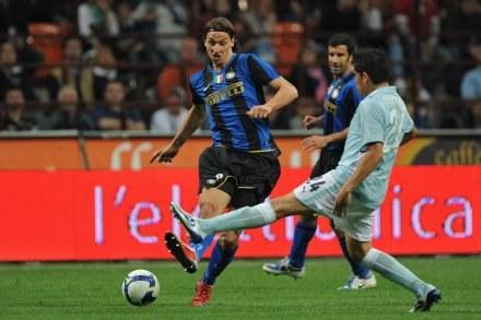 Według Zlatana kolejny sezon należeć będzie do Interu /AFP