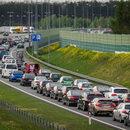 Weekend majowy na drogach. W 365 wypadkach zginęło 31 osób