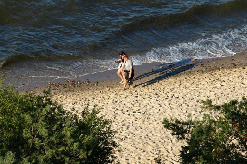 Weekend nad Bałtykiem to dobry początek oczekiwania na urlop w sezonie /materiały prasowe