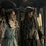 Weekend w kinie: Piraci i smerfy
