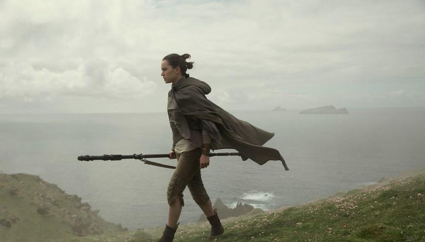 Weekend w kinie: W cieniu Jedi