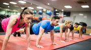 Weekendowy trening równie efektywny co systematyczne ćwiczenia