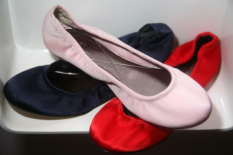 Wegańskie buty miały być ekologicznym hitem od Natalii Portman. Niestety, produkt nie wytrzymał konkurencji... /Getty Images
