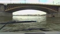 Węgry. Autobusem po wodzie