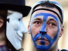 Węgry: Demonstracja w obronie praw uchodźców