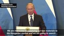 Węgry: Orban spotkał się z Putinem