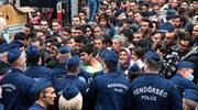 Węgrzy przeciwni kwotowej dystrybucji migrantów