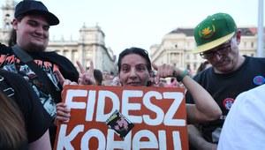 Węgrzy więcej zarabiają i jest to także zasługa Fideszu