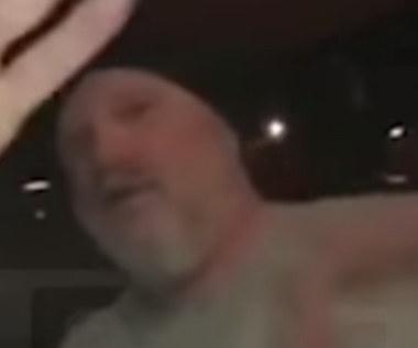 """Weinstein zaatakowany w restauracji. """"Nie panował nad sobą"""""""