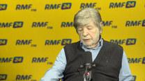 Weiss w Porannej rozmowie RMF (19.04.18)