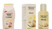 Wellness & Beauty - płyn i olejek do kapieli