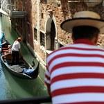 Weneccy gondolierzy: Nie jesteśmy bandą narkomanów