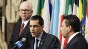 Wenezuela krytykuje USA: Sankcje to najgorsza agresja od 200 lat