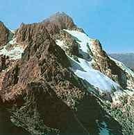 Wenezuela, szczyt Espejo, Mérida State /Encyklopedia Internautica