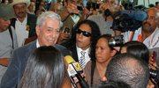 Wenezuela: Zatrzymano pisarza Maria Vargasa Llosę