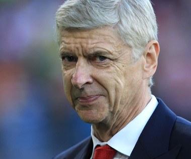 """""""Wenger out"""". Kibice domagają się odejścia trenera Arsenalu. Wideo"""