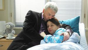 Weronika ma raka!