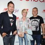 Weronika Marczuk na imprezie prouducenta butów!