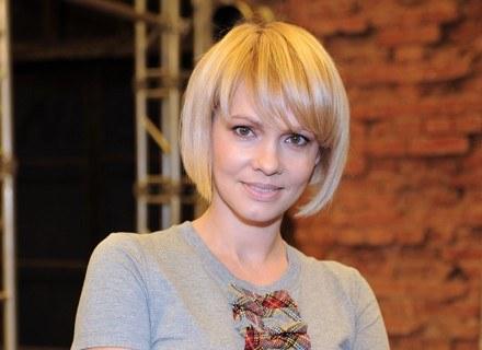 Weronika Marczuk - Pazura /MWMedia