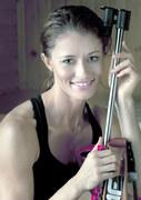 Weronika Nowakowska-Ziemniak - biathlon