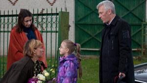 Weronika odnajdzie matkę i siostrę