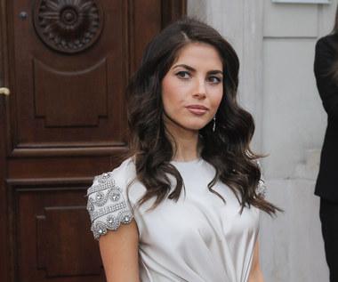 "Weronika Rosati: ""Belle Époque"" jak filmy Burtona"